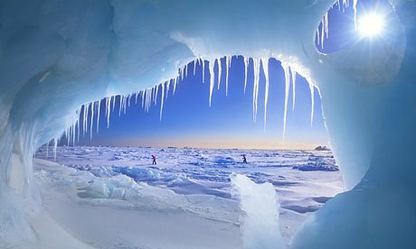 ice-cave-png