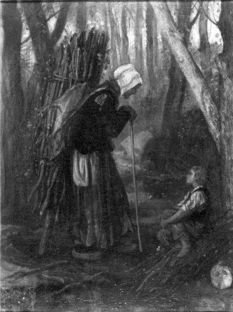 brooklyn_museum_-_old_woman_and_boy_in_a_forest_-_alexandre-gabriel_decamps